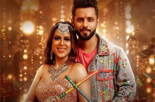 rahul vaidya getting death threats for song garbe ki raat