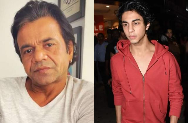 rajpal yadav reacts to aryan khan drug case i am only praying for the future
