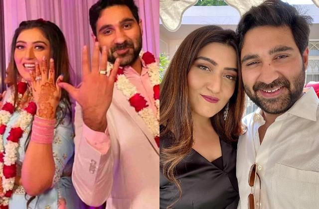 shireen mirza getting married on 23 october with boyfriend hasan sartaj