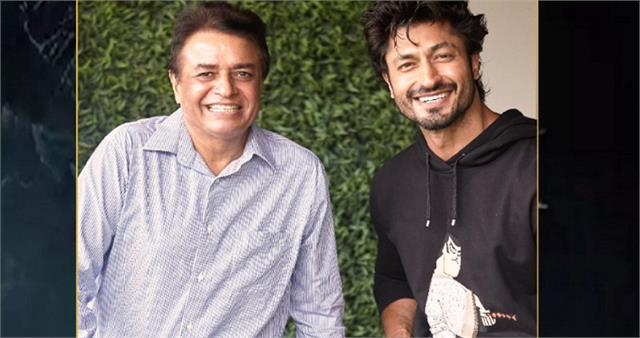 panorama studios and vidyut jammwal come together for the third time