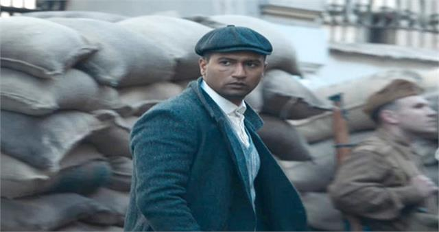 Review: रोंगटे खड़े कर देगी Sardar Udham, अतीत को पाएंगे अपनी आंखों के सामने मौजूद