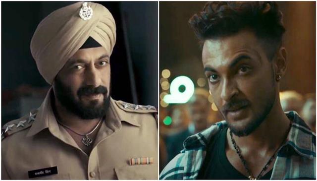 salman khan film antim trailer is out