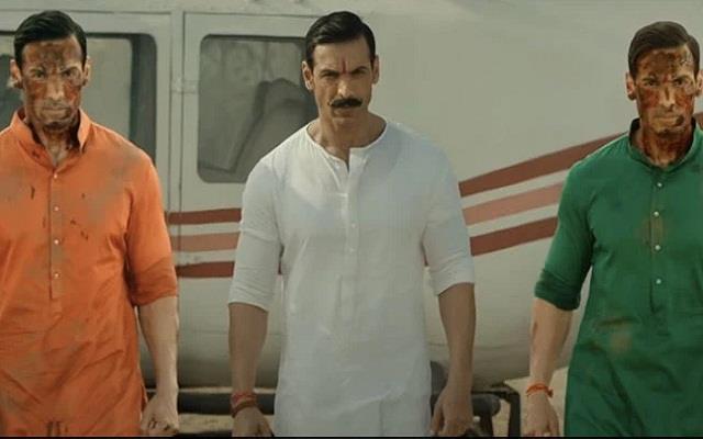 john abraham film satyamev jayate 2 trailer out