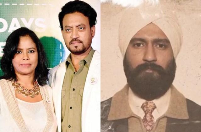 sutapa remembered husband irrfan after seeing vicky in sardar udham