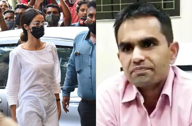 sameer wankhede angry on ananya as she arriving late at ncb office