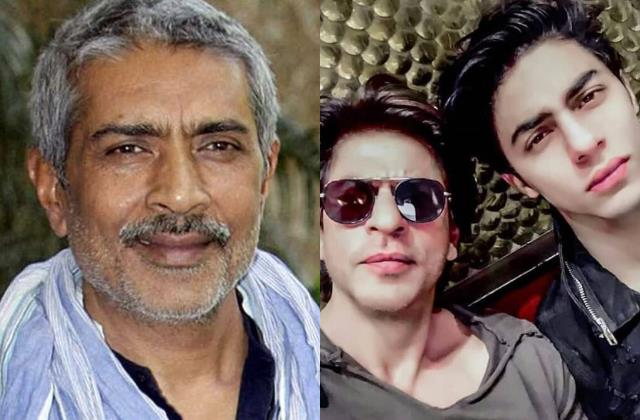 prakash jha reacts to aryan khan arrest says poor kid is in a mess