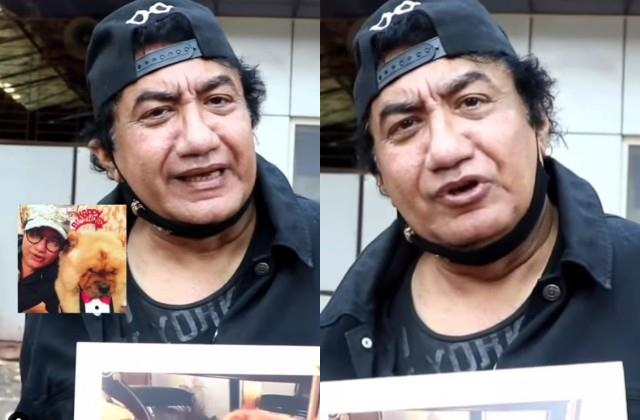 anu malik brother reached police station against clinic for the justice of dog