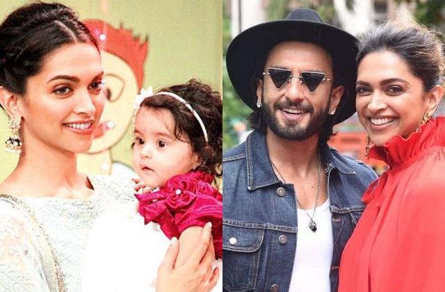 ranveer singh wants baby daughter just like deepika padukone
