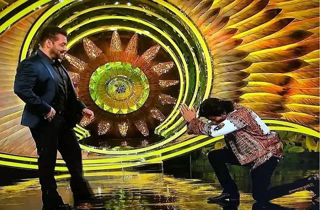 bigg boss 15 contestant vishal says sold salman khan movies tickets in black