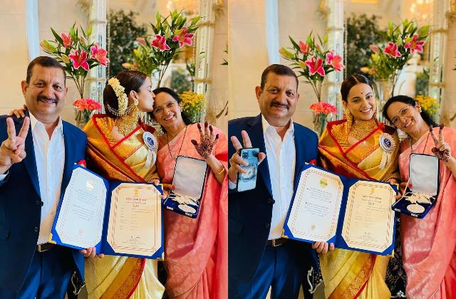 kangana ranaut heart touching note to parents as she get fourth national award