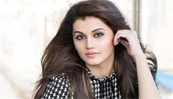 taapsee pannu says i had no idea about gender testing