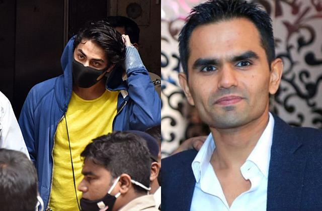 court rejected aryan khan bail ncb samir wankhede said satyamev jayate