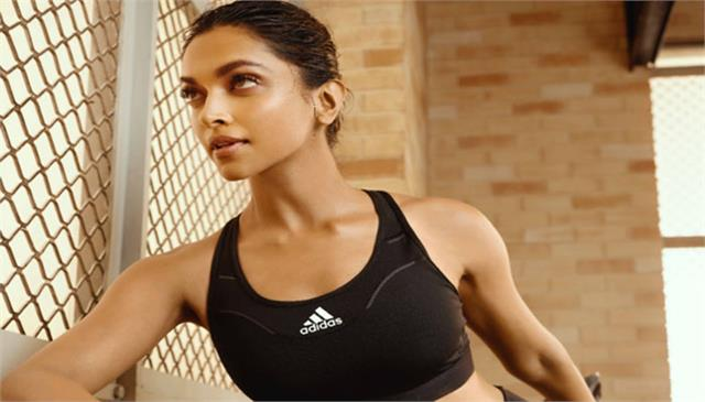 adidas signs deepika padukone as global brand ambassador