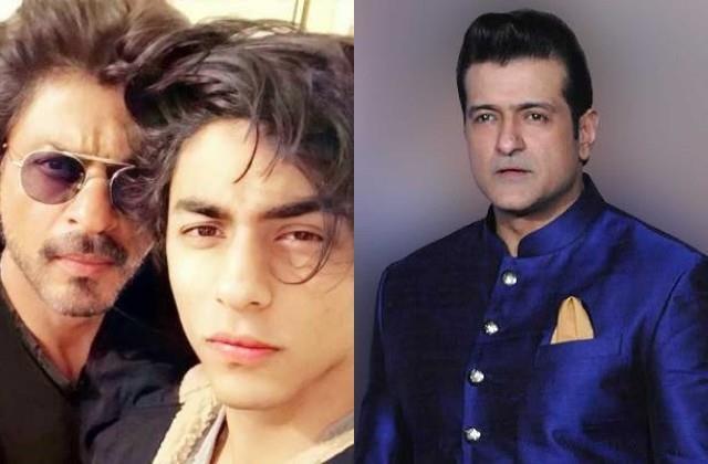 aryan khan and armaan kohli are in same jail in drugs case