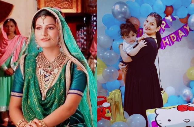 jodha akbar fame manisha yadav passes away