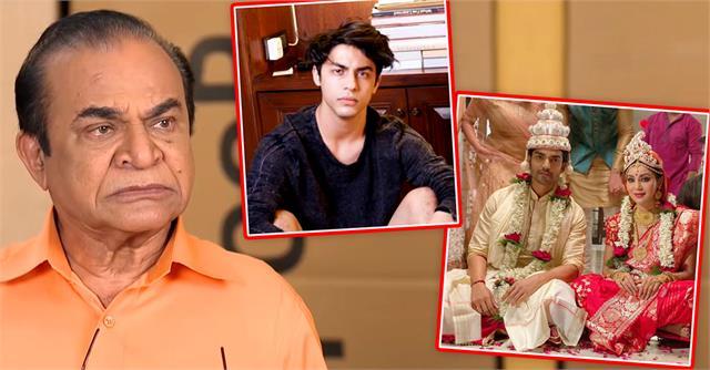 drug case ncb wants aryan khan custody nattu kaka funeral