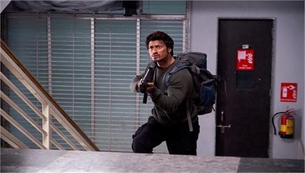 vidyut jammwal kalaripayattu has inspired hollywood action stars