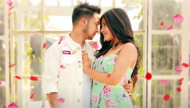 arunita kanjilal and pawandeep rajan song manzoor dil teaser out