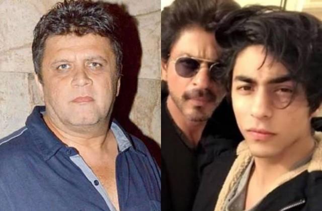 rahul dholakia reacts to shah rukh khan son aryan khan bail being rejected