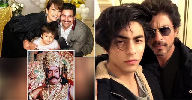 arvind trivedi died karan accused wife nisha of extra marital affair