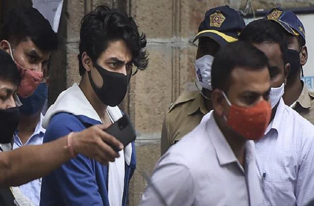 ndps court extends judicial custody of aryan khan till 30th october