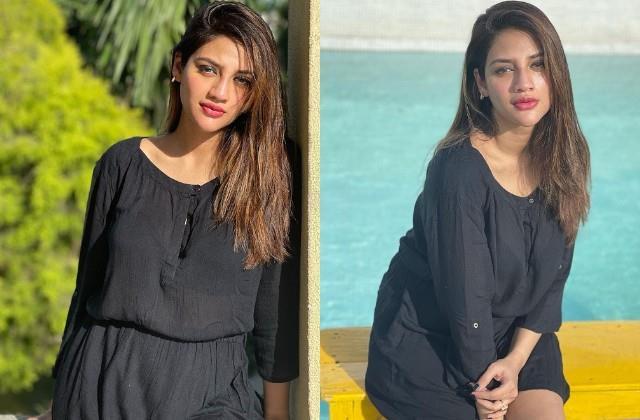 nusrat jahan shares her gorgeous photos