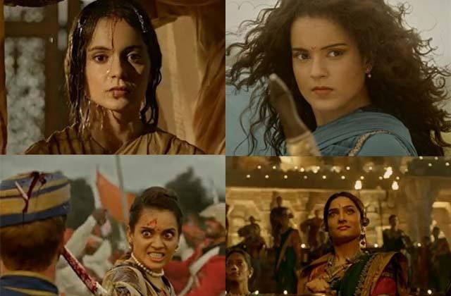 2 years of manikarnika kangana ranaut