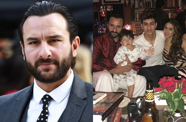 saif ali khan opens up on his excitement about being father again