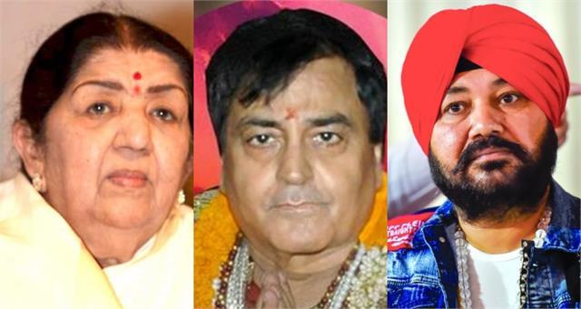 narendra chanchal passes away lata mangeshkar and other stars pay condolences