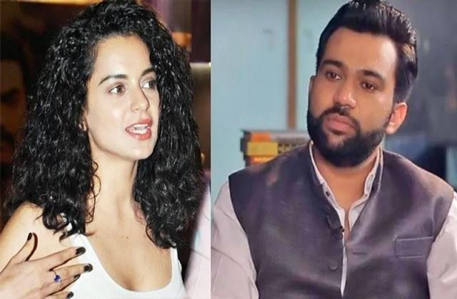 kangana ranaut on ali abbas zafar apology on tandav controversy