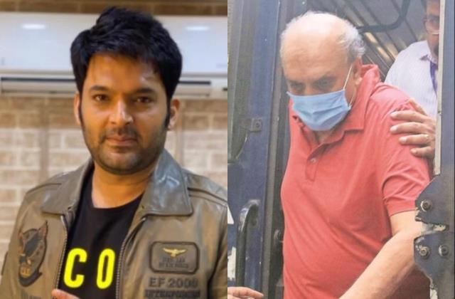 after kapil sharma complaint dilip chhabria sent police custody investigation