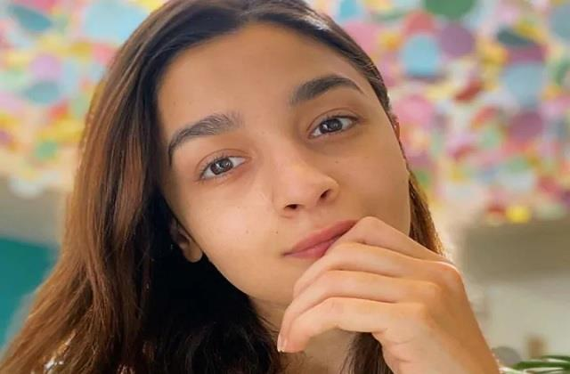 alia bhatt was hospitalised due to exhaustion work