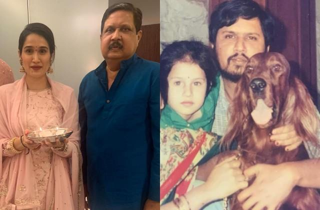 sagarika ghatge father vijaysinh ghatge is no more