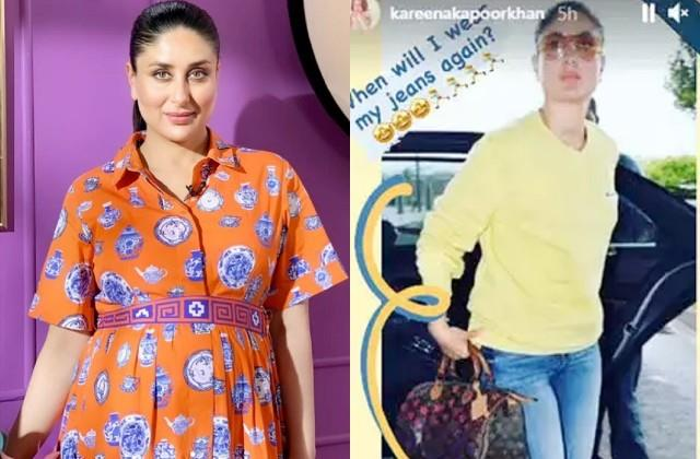 kareena kapoor shares her throwback photo