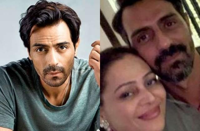 arjun rampal sister komal summoned by ncb in drug case