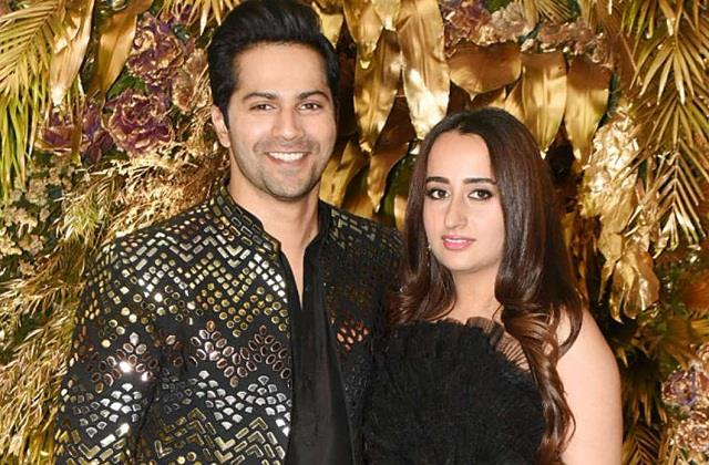 varun dhawan and natasha dalal will married in january