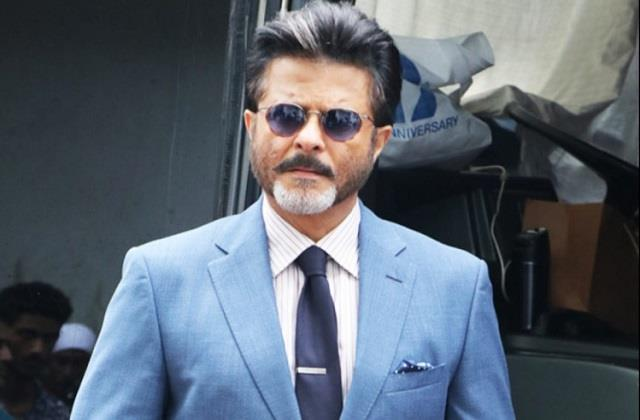 anil kapoor reveal that he did heer ranjha andaaz only for money