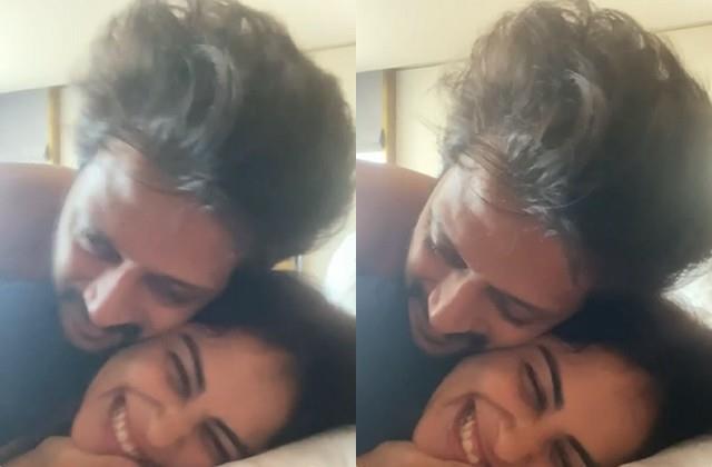 जेनेलिया डिसूजा ने पति रितेश देशमुख संग शेयर किया बेहद रोमांटिक वीडियो, कहा 'हमेशा वाली प्रेम कहानी'
