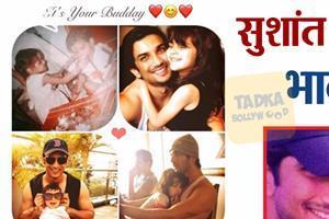 sister shweta becomes emotional on late sushant singh rajput birthday