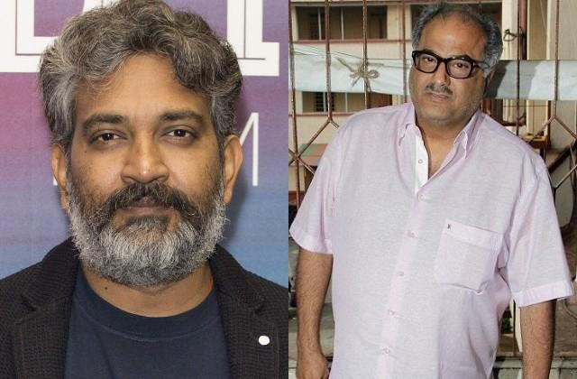 boney kapoor furious after knowing the release date of rrr