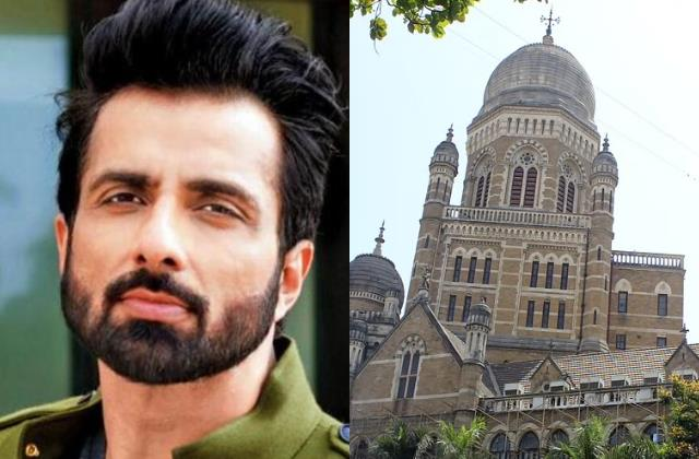 bombay high court gave relief sonu sood residential building construction case