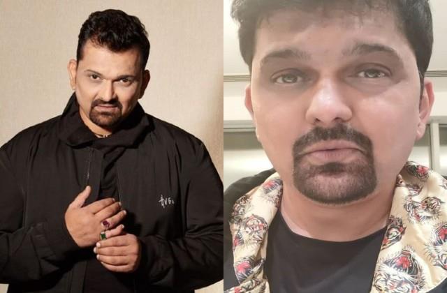 producer gaurang doshi in dubai jail from last 7 days