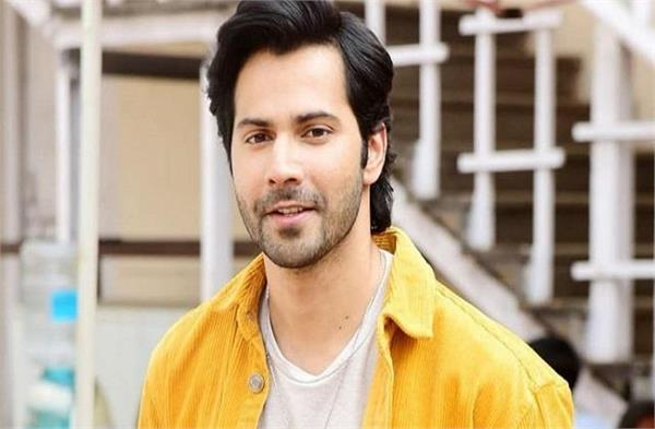 varun appealed to the fans to participate in vaccination