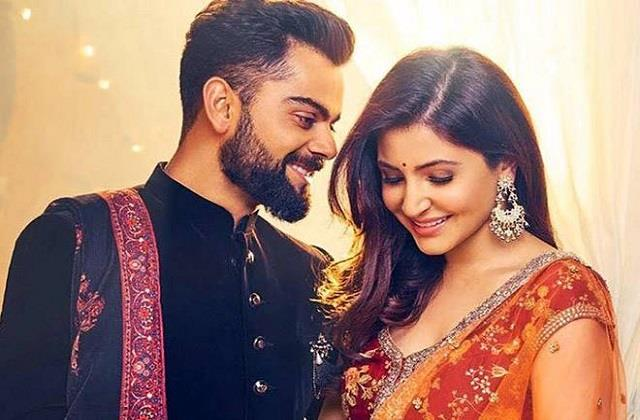 virat kohli and anushka sharma request media not click their daughter photos