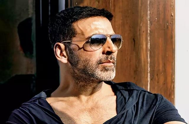 users trolled akshay kumar for contributed to construction of ram mandir