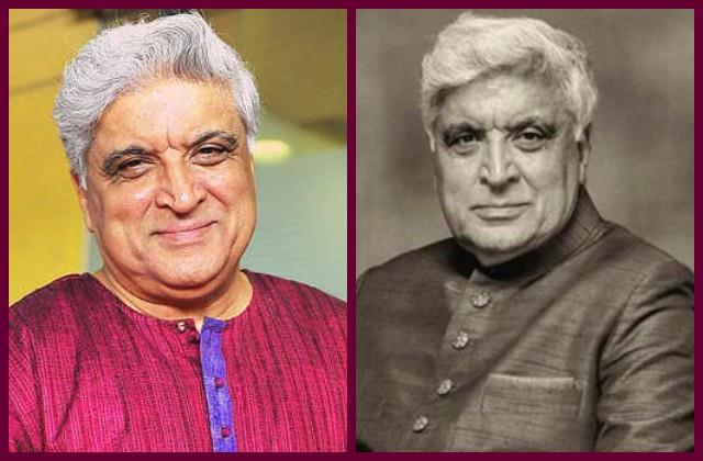 javed akhtar birthday special