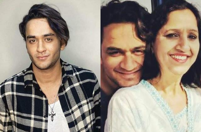 vikas gupta mother breaks silence after former claims family broke ties