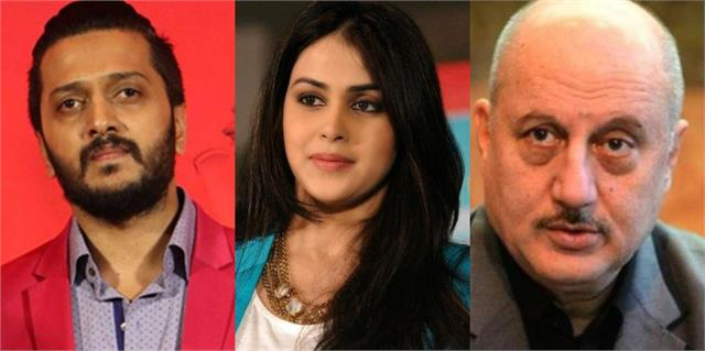 bollywood stars mourns over death of children in maharashtra hospital