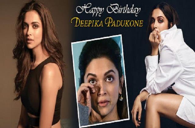 deepika padukone birthday special