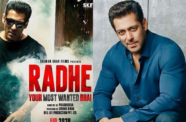 salman khan responds to demand for radhe to be released in theaters